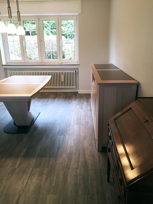 Entreprise de peinture et décoration à Metz. Revêtements muraux, peintures, sols, plafonds